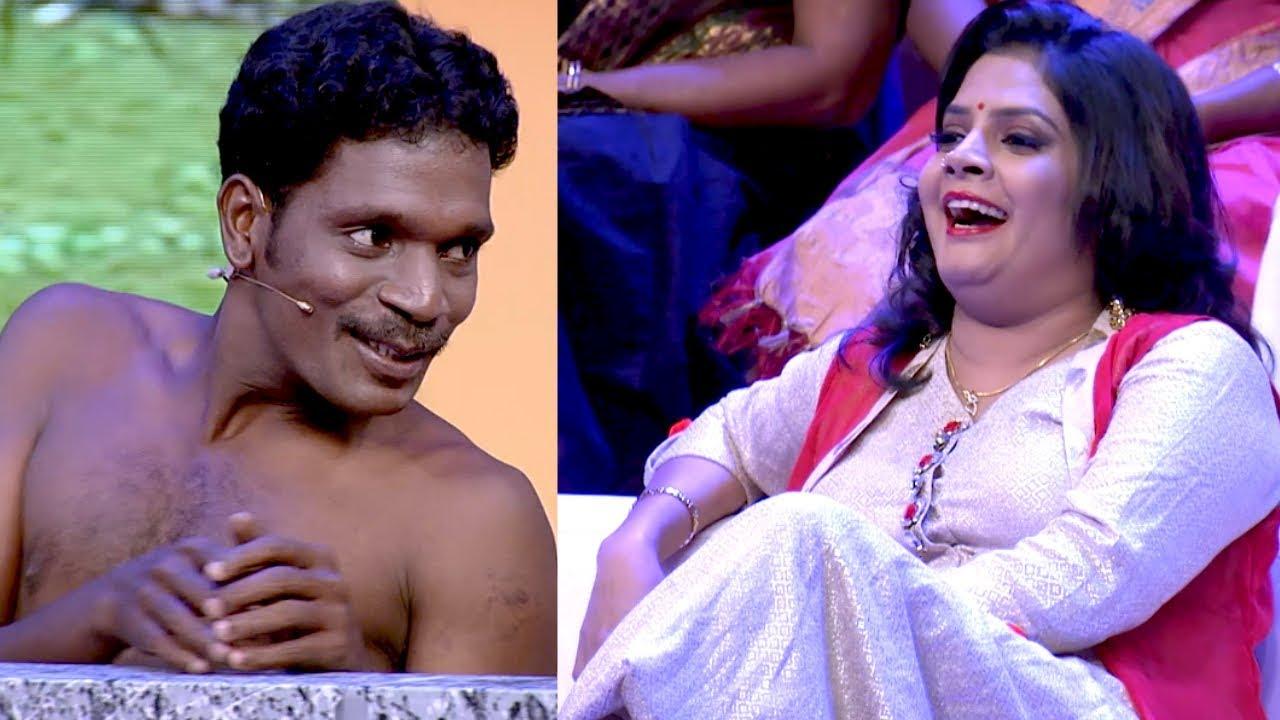 #ThakarppanComedy I  Stay tuned for star studded episode!!! I Mazhavil Manorama