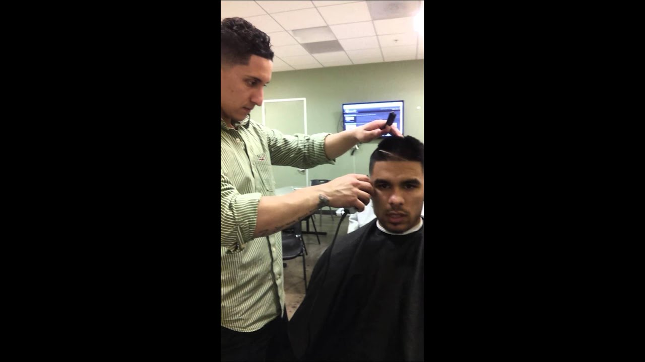 haircut and a shave p3 2pac juice haircut line up 3848 | maxresdefault