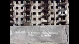 Чечня в начале 21 века