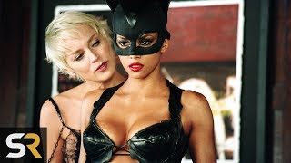 10 Movies That Are Famous For Being BAD