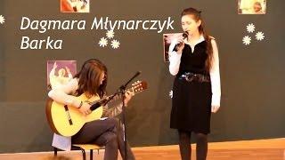 Barka  - Dagmara Młynarczyk