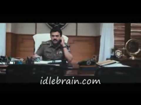 Eenadu - Telugu Movie Trailer - Venkatesh and Kamal Hassan