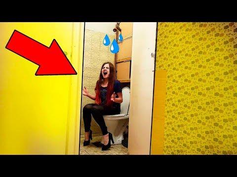 Девушка хочет писать видео хорошо