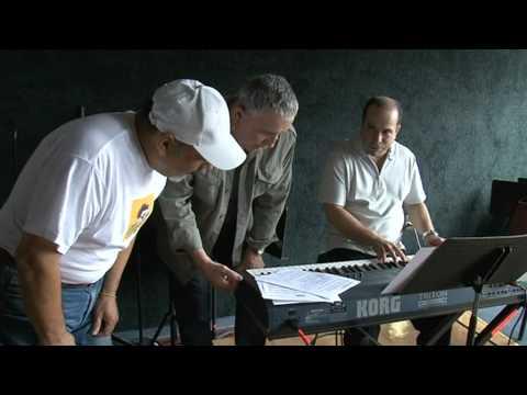 Bernard Lavilliers - Causes perdues (avec le Spanish Harlem Orchestra à New York)