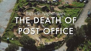 Bicycle Nightmares - The Death Of Post Office