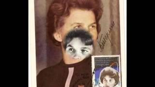 Valentina Tereshkova - The First Woman in Space - YouTube.flv
