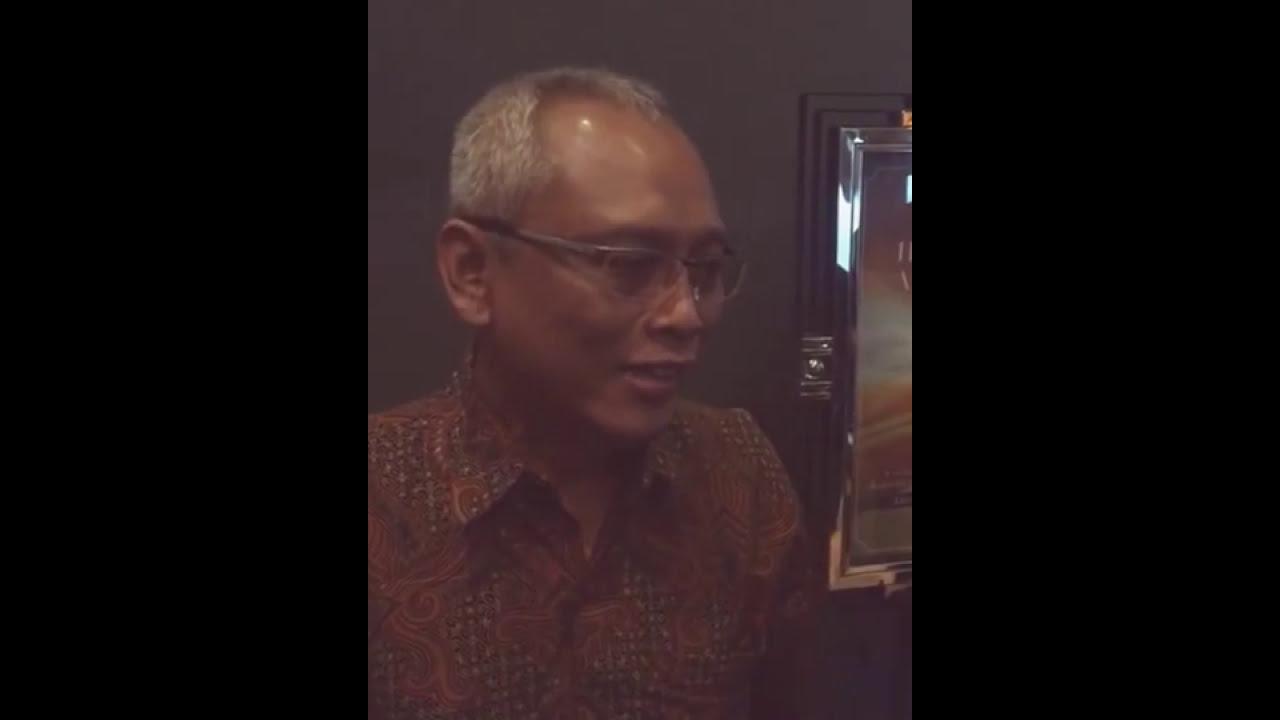 Arif Wibowo, Ketua Panja Revisi UU ASN