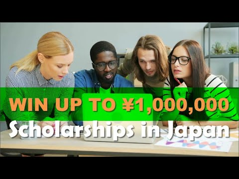 Top 10 Scholarships In Japan For International Students - Top 10 Series