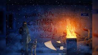 Turkish Special Forces - Speed art (#Photoshop) Sozen Art.