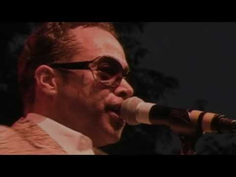 MORRIS DAY recorded live in Detroit