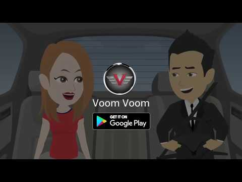 VoomVoom   For Pc - Download For Windows 7,10 and Mac