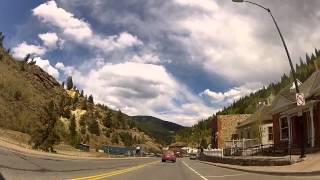 Central City, CO : Blackhawk, CO - GoPro