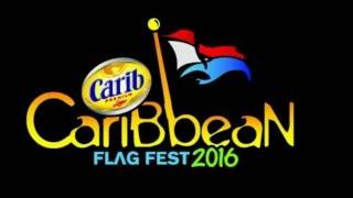 Exodus HD LIVE at 2016 Caribbean Flag Fest St Maarten