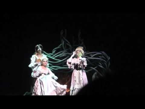 Into the Woods - Prologue/Into The Woods