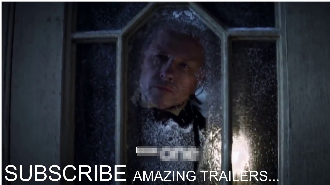 A CHRISTMAS CAROL Official Trailer (2019) Tom Hardy, Andy Serkis, Guy Pearce Series HD - YouTube
