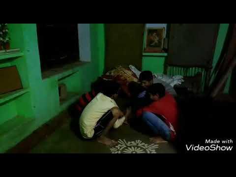 Bayah Di Anpadh Hali Te Haryanvi Dance