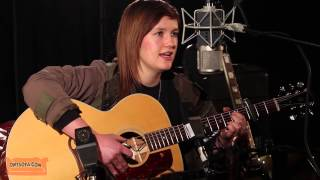Daisy Guttridge - Born To Die (Lana Del Rey Cover) - Ont&#39 Sofa Gibson Sessions