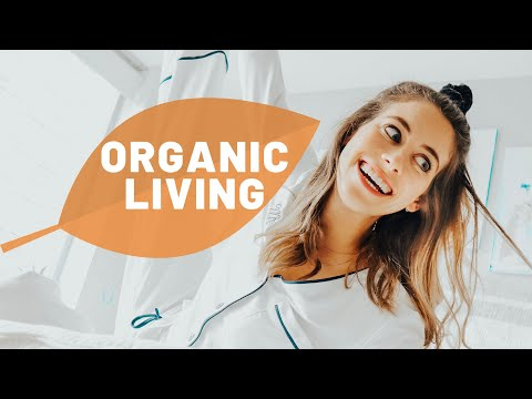 17 Ways To Make Your Home More Organic, Sustainable & Eco-Friendly | Lucie Fink