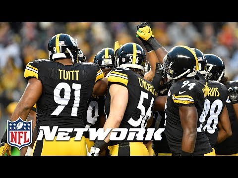 Will the Steelers Have a Top 5 Defense in 2017? | Total Access | NFL Network