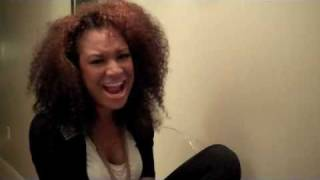 Jazmine Sullivan 10 Seconds - Danni Marie Cover