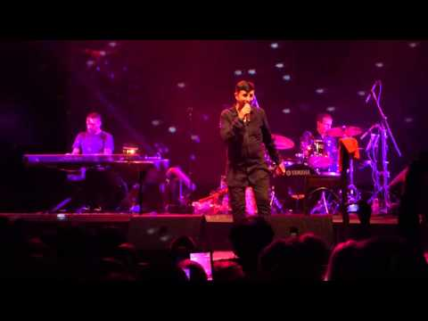 Marc Almond - A Lover Spurned (live in Moscow 2015 / YOTASPACE)