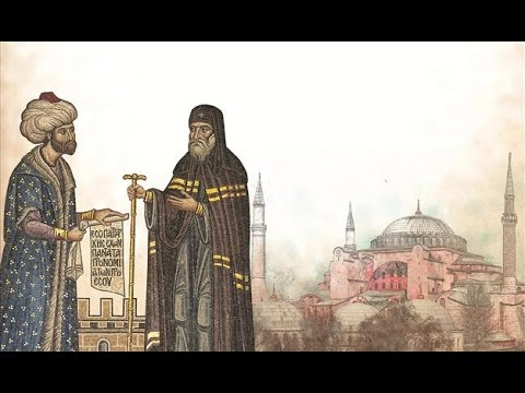 Eastern Christianity and Islam