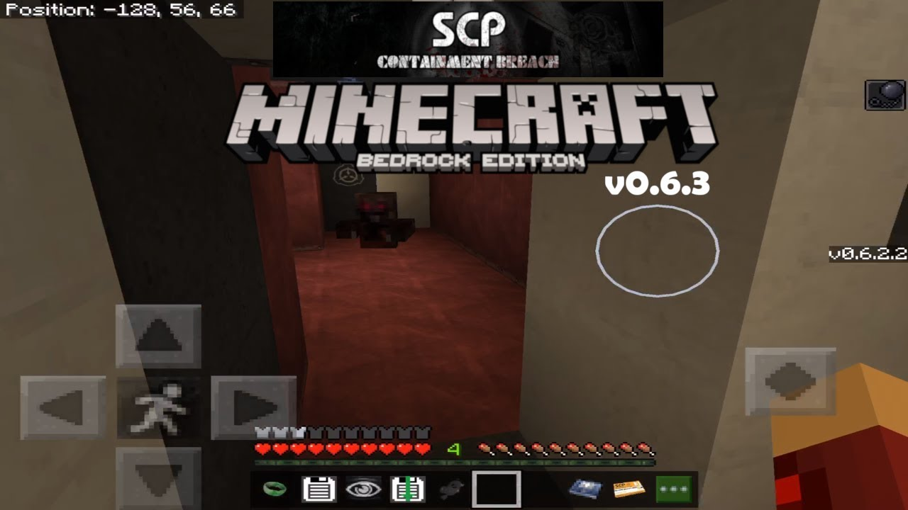 Minecraft Sounds List Bedrock