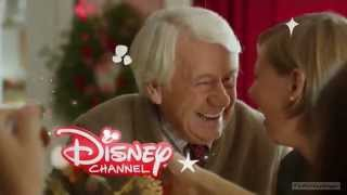 Disney Channel Hungary Christmas Idents 2015
