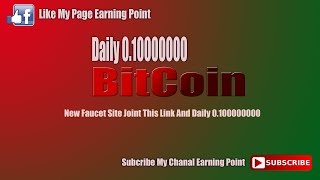 faucethub acount