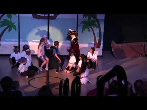 Pirates Past Noon  Queens Grant Community School