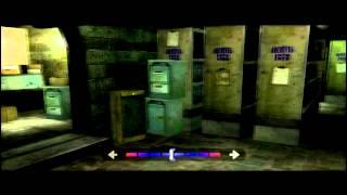 Let's Play Fahrenheit Part 10: Claustrophobia (PC/PS2/Xbox) [HD]