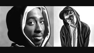 can t c me everyday 2pac pretty lights mashup