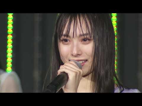 NMB48劇場公演 ダイジェスト 2021年8月 「白間美瑠プロデュース 大阪魂、捨てたらあかん」公演