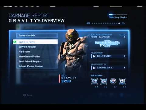 Halo 4 matchmaking forum