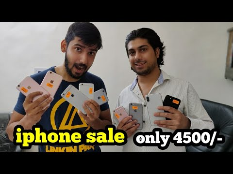 used-iphone-only-4500/--cheapest-iphone-market-shalimar-bagh-new-delhi-|second-hand-mobile-|-ssj