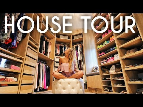 Download Youtube: House Tour - Our Dream Home