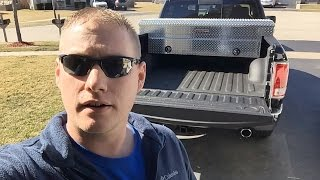 Video Line-X Premium Bed Liner: One Year of Use and Abuse download MP3, 3GP, MP4, WEBM, AVI, FLV November 2017