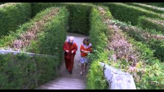 Les jardins de la Comtesse de La Panouse