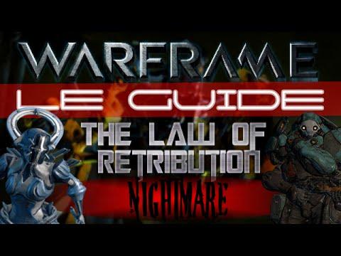Download Warframe | La Loi de La Retribution en Cauchemar (Raid)