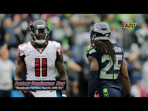 NFL Divisional Round Picks & Predictions | Fantasy Dominance Now