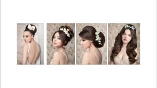 видео Как выбрать свадебную прическу