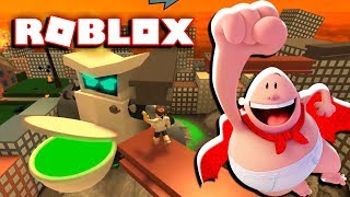 STOP PROFESSOR POOPYPANTS ROBLOX ADVENTURE!!!