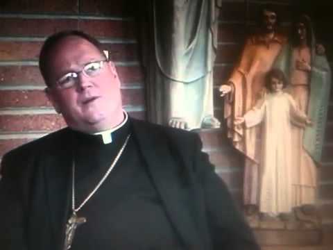 About Schoenstatt by Archbishop Dolan of New York