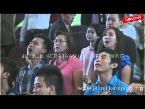 HS JKI IK - Persembahanku-Kau Tetap Allah - 20160228A