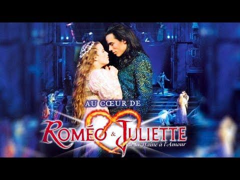 Romeo & Juliette - De La Haine à L'Amour (2001) / русские субтитры