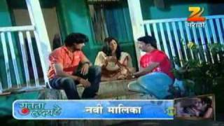 Abhaas Ha | Marathi Serial | June 23 '11 | Zee Marathi TV Serials | Best Scene