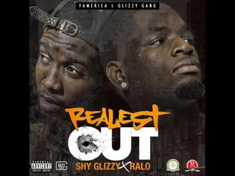 Shy Glizzy - Realest Out (Instrumental)