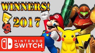 How Nintendo Won E3 2017 with Simplicity