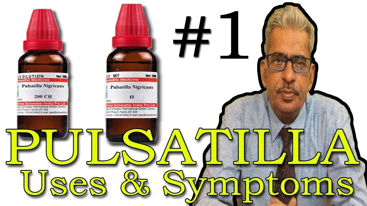 pulsatilla pratensis medicina homeopática para la diabetes