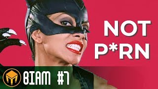NEVER forget CATWOMAN (2004) | BIAM #07